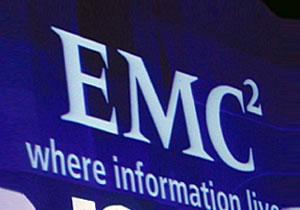 EMC. עוד רכישה בישראל