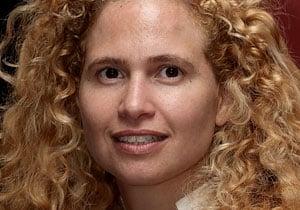 ליאת הדר-שרביט, מנהלת שיווק ופיתוח עסקי בחטיבה העסקית, 013-נטוויז'ן. צילום: קובי קנטור