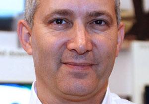 דורון קרופמן, מנהל הפעילות של APC ישראל מקבוצת שניידר אלקטריק