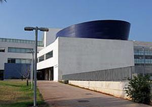 המכללה האקדמית תל אביב-יפו. פרויקט בהיקף של חצי מיליון שקלים