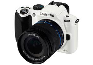 מצלמת ה-NX11 החדשה של סמסונג