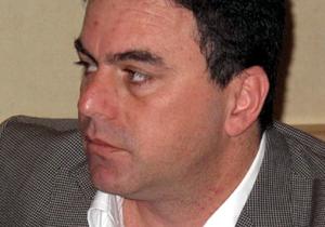 ינון וטשר, מנהל שותפים עסקיים בנט-אפ ישראל