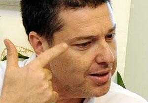 זיו מנדל, מנכ