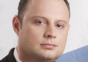חבר הכנסת אלכס מילר