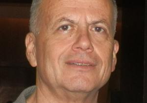 נתן גביש, מנהל פיתוח עסקי, Salesforce.com