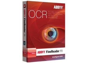 ABBYY FineReader 11