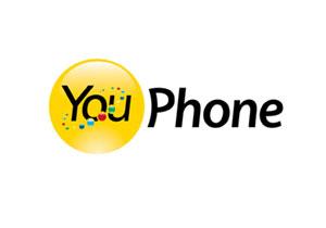 הפעילות - לפלאפון. YouPhone