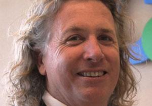 גרנט בילבאו, מנהל תחום Energy & Sasteinability אירופה ב-CA Technology