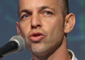 דניאל ברודנר, יועץ אבטחת מידע ראשי ב-CA ישראל. צילום: קובי קנטור