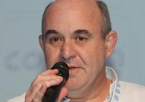 """איל תמיר, סמנכ""""ל פעילות ישראל בסינריון. צילום: קובי קנטור"""
