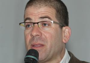 רונן נדלר, מנהל תשתיות טכנולוגיות, חטיבת מערכות מידע, פלאפון. צילום: קובי קנטור