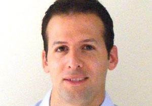 ארנון שרירא, מנהל תחום בחטיבת הביטחון והייעוץ האסטרטגי של מטריקס