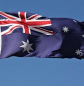 אוסטרליה עוברת לדרכון ביומטרי