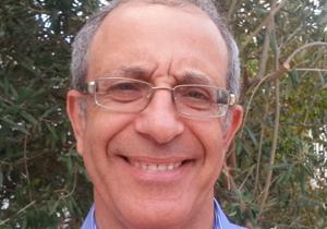 """דניאל נחום, סמנכ""""ל המחשוב של מפעל הפיס"""
