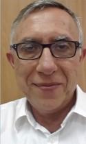עמי בן פורת, מנהל אגף טכנולוגיות מידע במתף