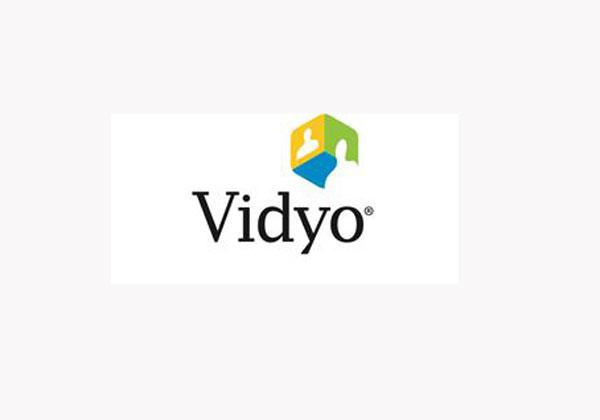 פתרון שיחות ועידה בוידאו שלא דורש רשת מורכבת ועובד על חיבור פס רחב בסיסי ולא פוגע באיכות. Vidyo