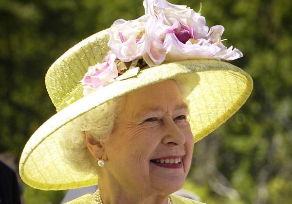 לייק למלכה אליזבת. צילום: מתוך ויקיפדיה
