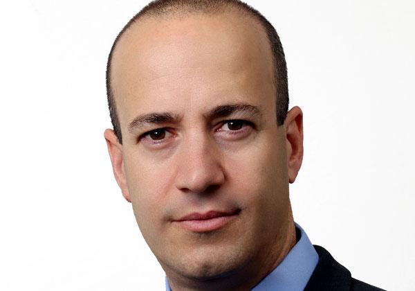 """אריק טל, מנכ""""ל נוקיה ישראל. צילום: קובי קנטור"""