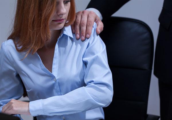 ההיי-טק צריך להיות הקטר של המאבק באלימות המינית. אילוסטרציה: BigStock