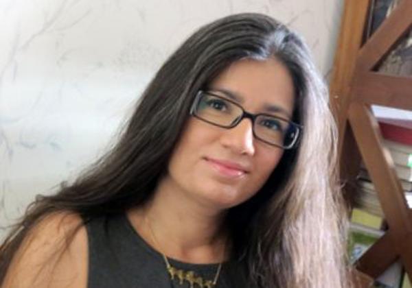"""ד""""ר שירי דניאלס, מנהלת מקצועית ארצית בעמותת ער""""ן"""