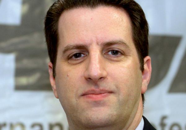 """רו""""ח דורון רונן, סגן נשיא IIA - איגוד מבקרים פנימיים בישראל"""