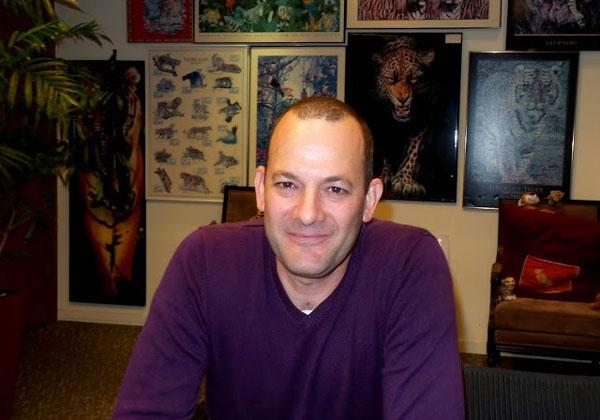 אדר שומרון, מנכ