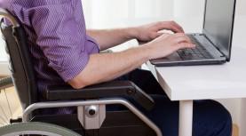 טכנולוגיות לקידום הנגישות לאנשים עם מוגבלות