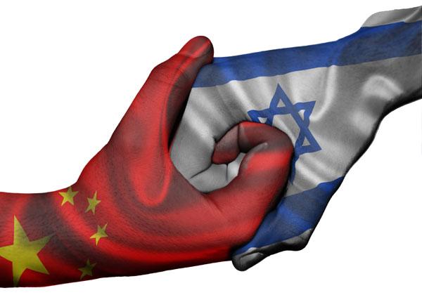 ההשקעות הסיניות בישראל - בעלייה. אילוסטרציה: BigStock