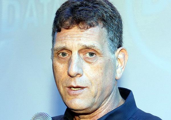 """שלומי קוארטלר, מנכ""""ל דל ישראל. צילום: קובי קנטור"""
