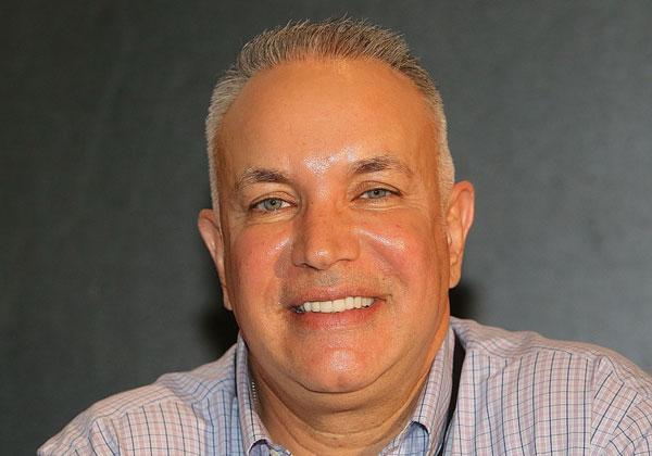 """דן ירושלמי, מנמ""""ר בנק לאומי, ראש חטיבת לאומי טכנולוגיות וחבר הנהלת הבנק. צילום: קובי קנטור"""