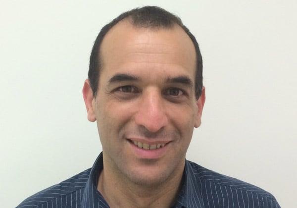 ארז ברוך, CTO באינטגריטי תוכנה