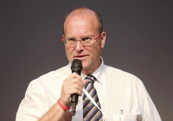 מוטי סדובסקי, מנהל מכירות למגזר ביטחון ב-SAS ישראל