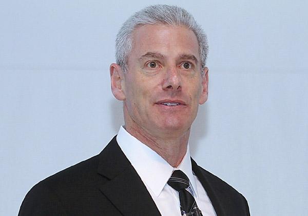 סטיב בלאם, סגן נשיא בכיר למכירות ושירותים גלובליים באוטודסק