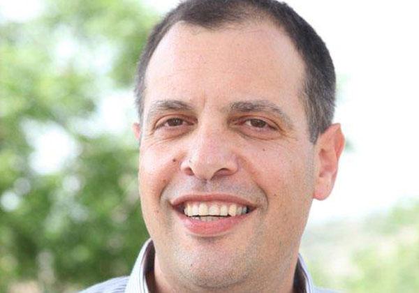 גדי רחלזון, מנהל פעילות SAP Business One בסאפ ישראל