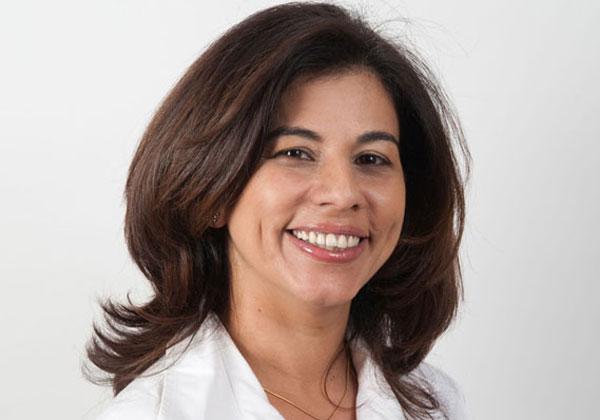 """ורד ליברמן, מנהלת אזורית ב-Veeam. צילום: יח""""צ"""