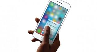 אפל מודה בתקלה בסוללת מכשירי iPhone 6S