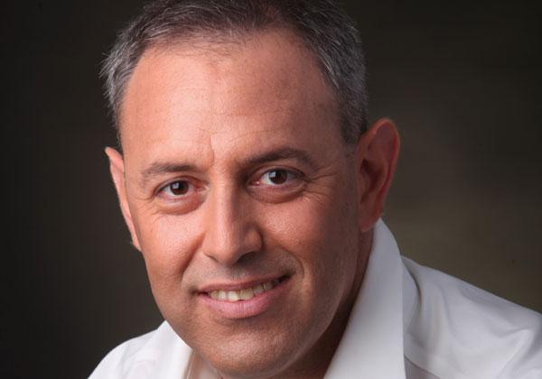 עומר שיינבוים, מנהל חטיבת סאפ בנס