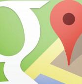 Google Maps מאפשרת לכם לדעת איפה החברים שלכם היו