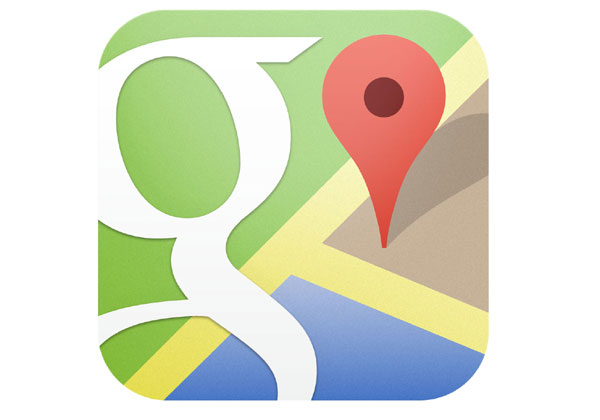 תכונה מעוררת מחלוקת - שהוסרה לאור הביקורת. Google Maps