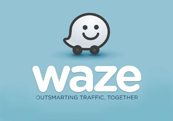 מחשבת מסלול מחדש - עם תכונות חדשות. Waze