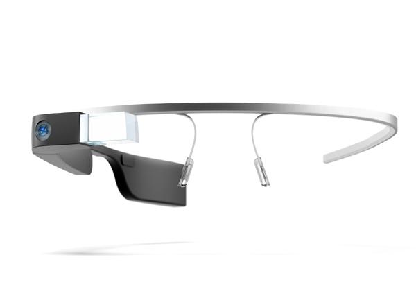 מה יהיה העתיד? Google Glass