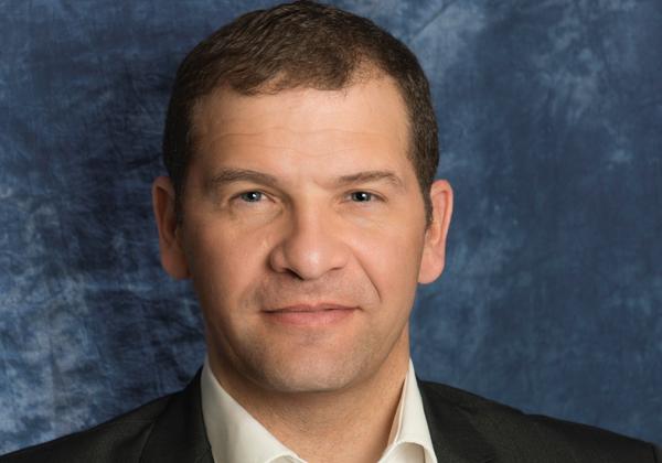 """אמיתי פולק, מנהל אגף יישומים עסקיים בחטיבת התוכנה בקבוצת יעל. צילום: יח""""צ"""