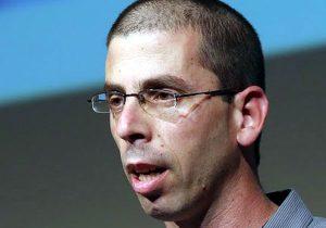 דוד פורשר, מנהל היישומים בממשל זמין. צילום: קובי קנטור