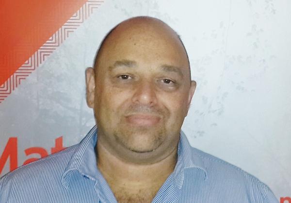 חואן רובר, מנהל קבוצת הקוד הפתוח במטריקס