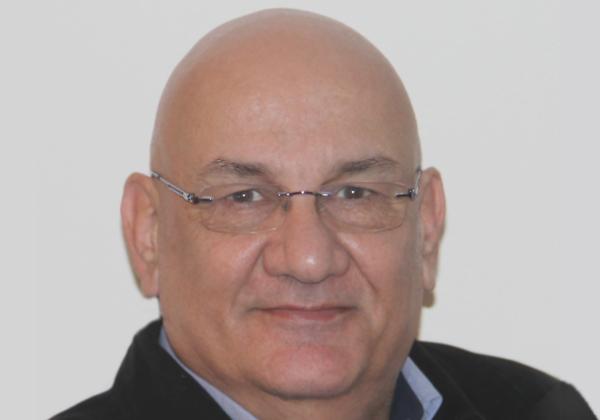 """אורי אביטל, סמנכ""""ל אגף אינטגרציה ותשתיות של תים. צילום: יח""""צ"""