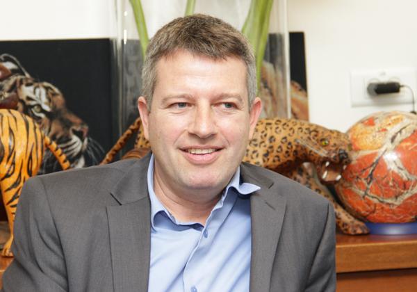 ירון פלד, מנהל קבוצת הייעוץ של BDO-זיו האפט ישראל. צילום: פלי הנמר