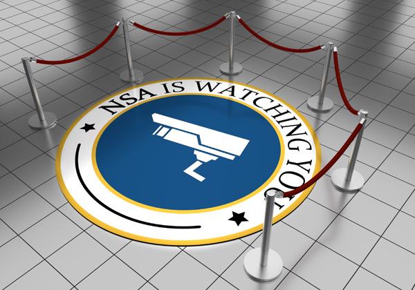 ה-NSA קיבל מטראמפ את האישור להמשיך לעקוב. צילום אילוסטרציה: BigStock