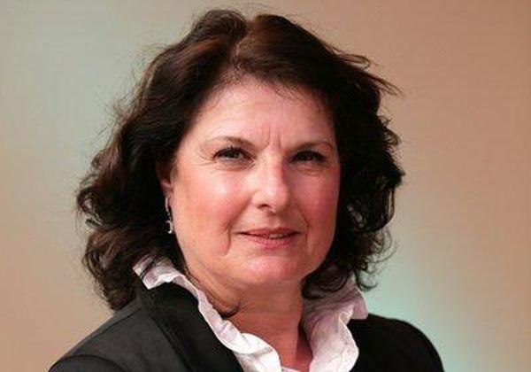 טובה צירלין, מנהלת תחום חינוך טכנולוגי, נס ישראל