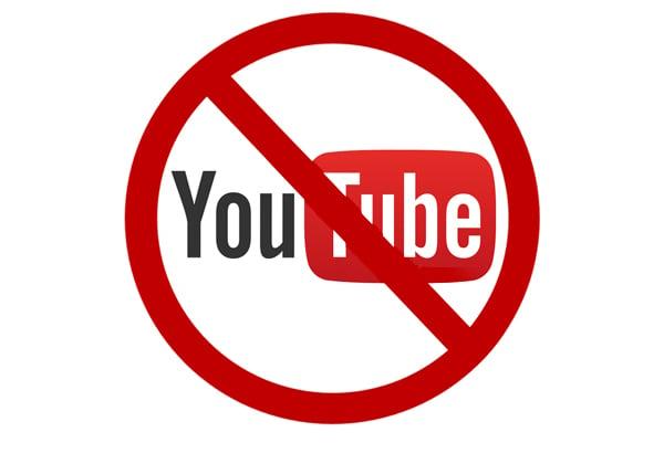חוסר שביעות הרצון של מפרסמים מתכני השנאה ביוטיוב נמשך
