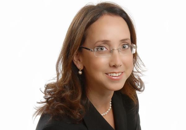 """קרין מאיר-רובינשטין, מנכ""""לית האיגוד הישראלי לתעשיות מתקדמות"""